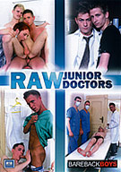Raw Junior Doctors