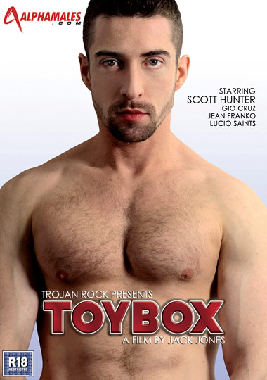 ToyBox Cover 1