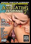 Ass Eating Lesbians 7