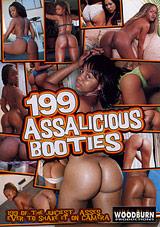 199 Assalicious Booties