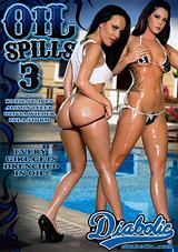 Oil Spills 3