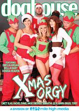 X-Mas Orgy
