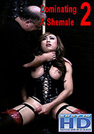 Dominating A Shemale 2