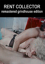 Sexual Sisters Grindhouse Triple Feature: Rent Collector