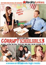 Corrupt School Girls 3