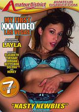 My First XXX Video Las Vegas: Nasty Newbies