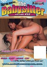 The Babysitter 32