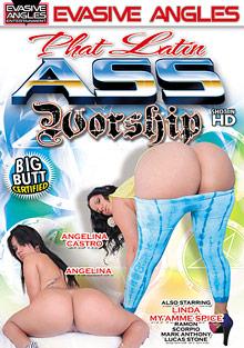 Phat Latin Ass Worship cover