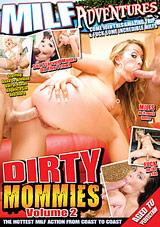 Dirty Mommies 2