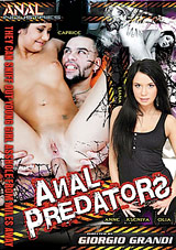 Anal Predators
