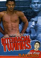 Interracial Twinks