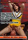 Teen Tranny Cheerleader Anal Creampie And Sweat Fetish Cumshots