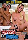 Surprise In My Panties