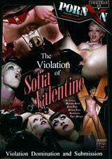 The Violation Of Sofia Valentine