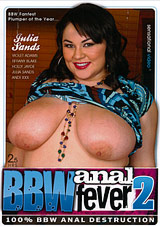 BBW Anal Fever 2