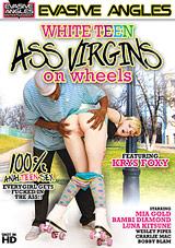 White Teen Ass Virgins On Wheels