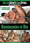 Barebackers In Rio