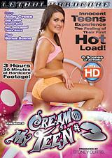 Cream In My Teen 3