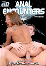 Anal Encounters Of The Best Kind 7