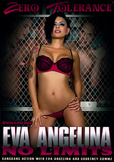 Eva Angelina No Limits
