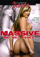 Massive Big Wet Asses