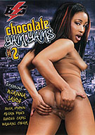 Chocolate Yam Yams 2