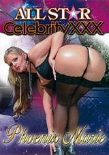 All Star Celebrity XXX Phoenix Marie