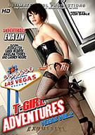 T-Girl Adventures Vegas 2
