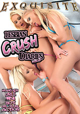 Lesbian Crush Diaries 2