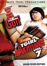 T-Girl Adventures 7