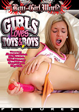 Girls Love Toys And Boys
