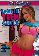 Tight Lil' Teen Sluts 2