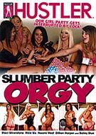 Slumber Party Orgy