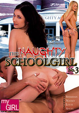The Naughty Schoolgirl 3