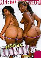 Lesbian Budonkadunk 8