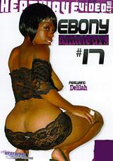 Ebony Amateurs 17