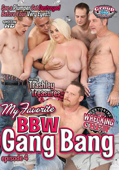 Watch My Favorite BBW Gang Bang 4 | Teen GangBangs | Hardcore ...