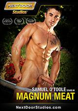Magnum Meat