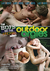 Boys On The Prowl 4: Outdoor Orgies