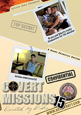 Covert Missions 15