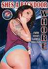 She's A Backdoor Whore