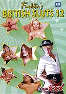 Freddie's British Sluts 12