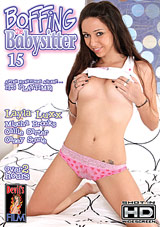 Boffing The Babysitter 15