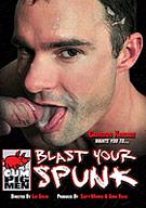 Blast Your Spunk