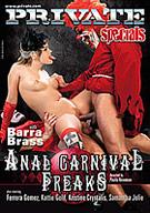 Anal Carnival Freaks
