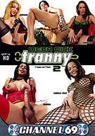 Mega Dick Tranny 2