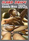 Thug Dick 371: Handy Men