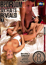Bedroom Sex Feats Revealed 7