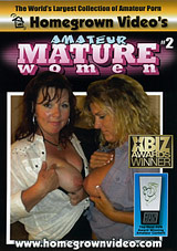 Amateur Mature Women 2