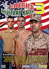 Bareback Military Kaos 3